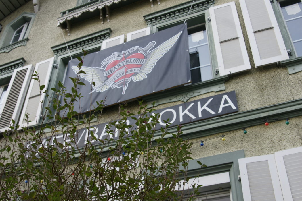Cafe Bar Mokka Programm